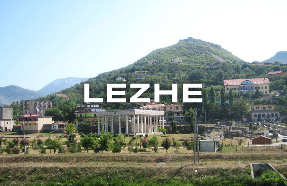 lezhe welcome to albania